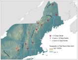 Northeast Fourth National Climate Assessment
