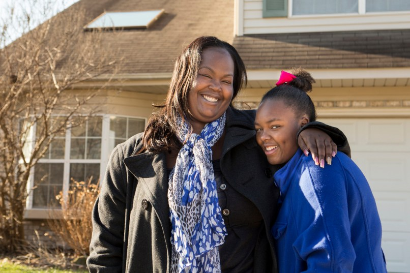 2013 Housing Counseling Success Story