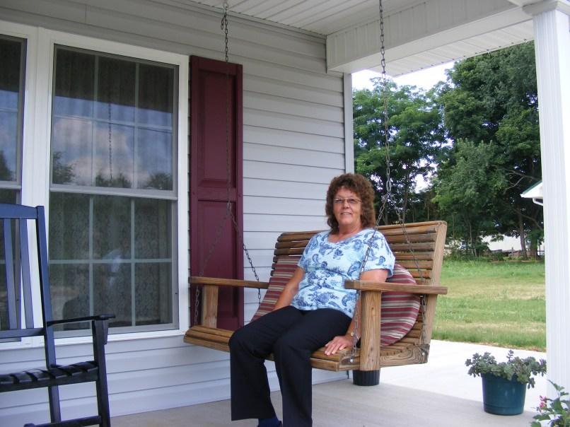 Self-Help Housing Success Story