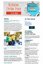 restoring central dover newsletter