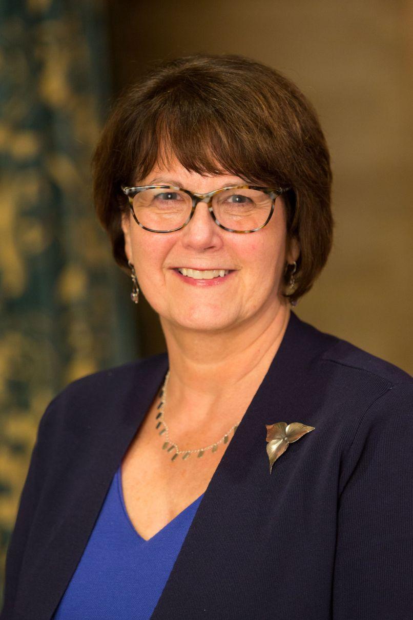 Karen Speakman, Executive Director