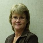 Headshot of Kathy Rains - Legal Director