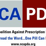 Image of NCAPDA Logo with Tagline and Web Address No Gradient