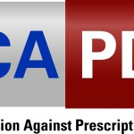 Image of NCAPDA Logo