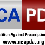 Image of NCAPDA Logo with Web Address