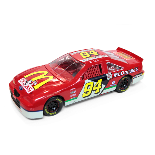 1/18 Scale Bill Elliott Model Car