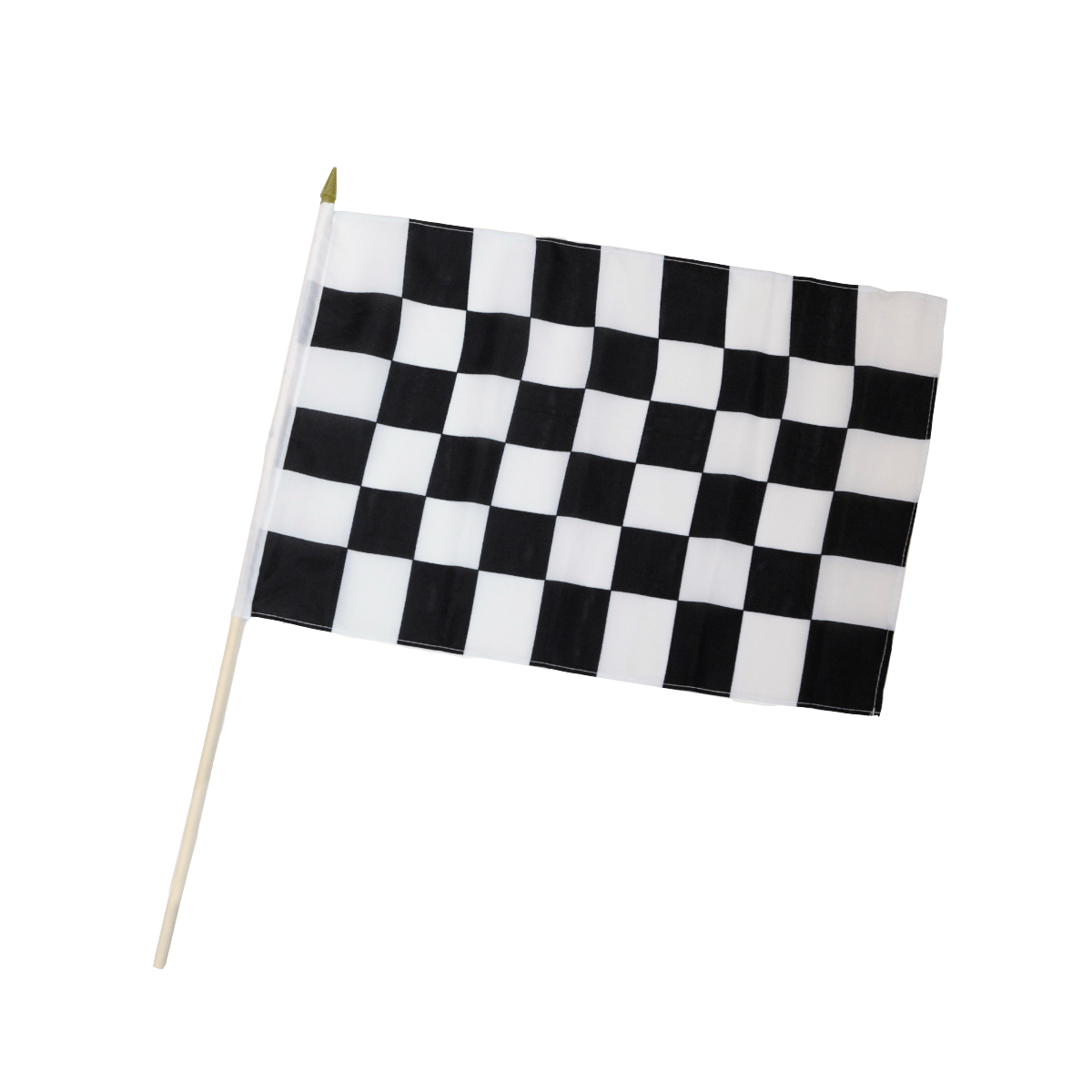 Small Racing Flag