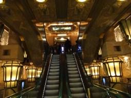 Egyptian Elevators!