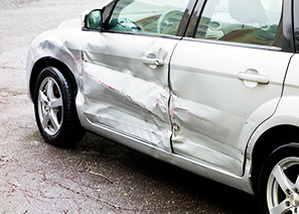 Damage to Other Vehicles