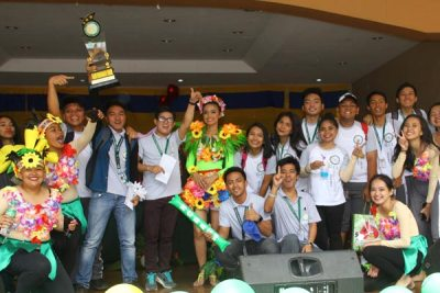 Field Demo Awarding (NCBA Fairview)