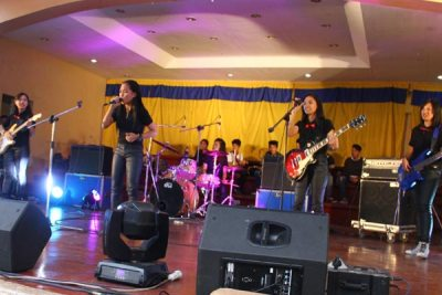 Battle of the Band (NCBA Fairview)