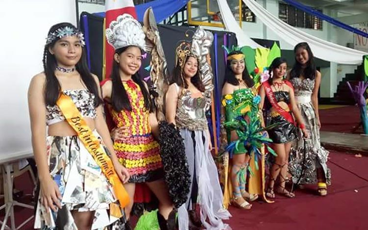 """Culminating Activity """"Science Month"""""""