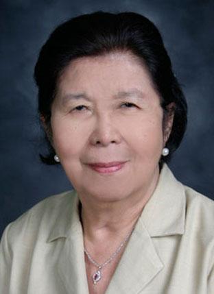 Mrs. Gloria C. Meñez