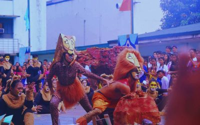 NCBA Students Perform – Disney Style!