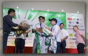 NCBA Kitchen Master 2018 Champion