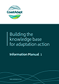 Information Manual 1: Building the knowledge base for adaptation action