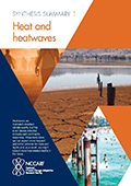 Synthesis Summary 1: Heat and heatwaves