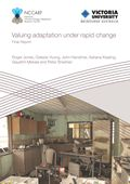 Valuing adaptation under rapid change