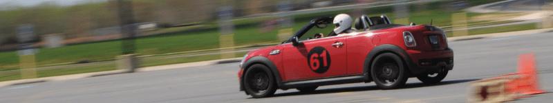 NCC Autocross classing