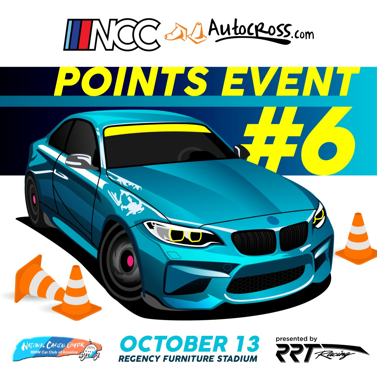 Thanks for coming to Points Event #6!