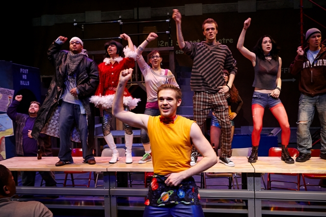 Rent succeeds despite technical flaws