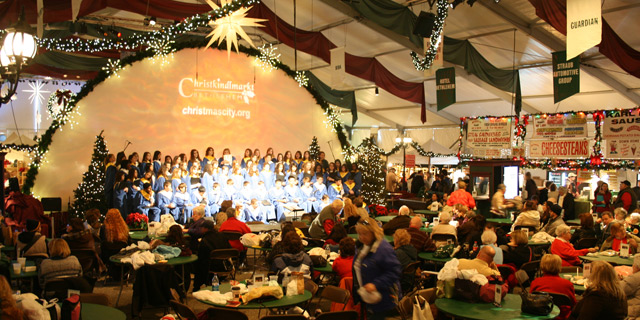10 Cool Things to do in the Lehigh Valley this Christmas
