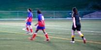 1st Xi Girls Football