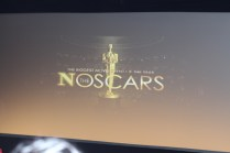 Some say this is photoshopped. Others in the know are aware that the Academy Awards photoshopped it from us.