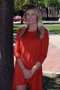 Nicole Bahling-Advertising Manager