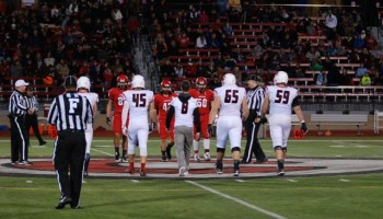 North Central College Football
