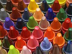crayon tips