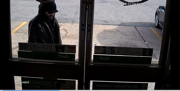 711 robbery suspect