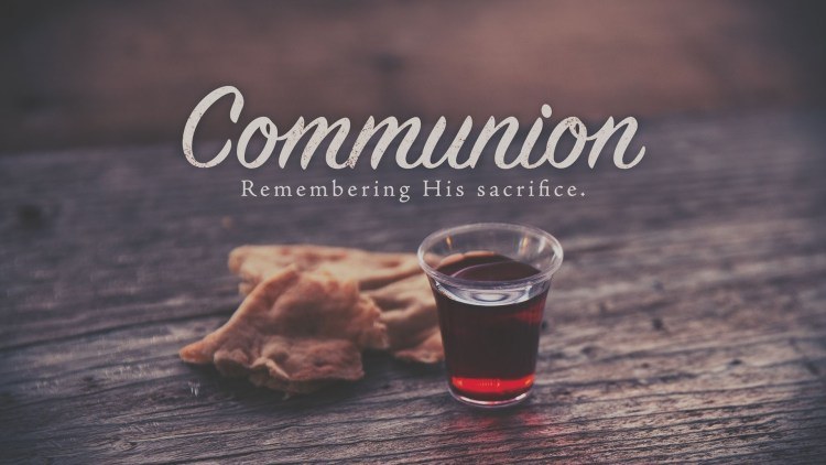 communion[1]