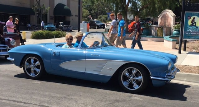 Biggest Classic Car Show In North County Sunday Aug Th North - Car show sunday