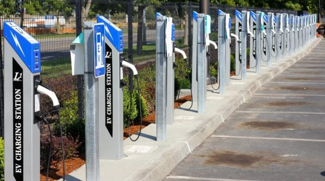 Ev Charging Stations >> City Of Carlsbad Adding Ev Charging Stations North County Daily Star