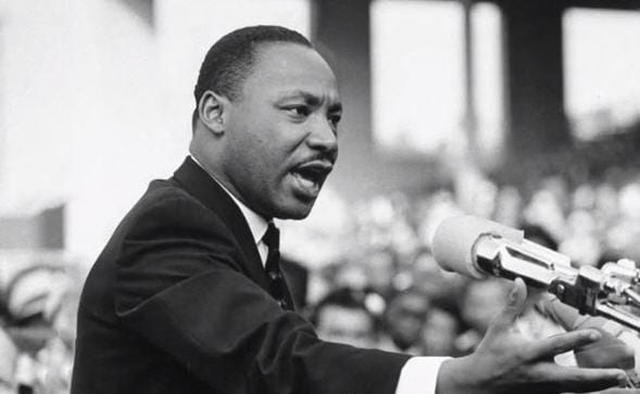 What Mlk Day Means To Me North County Daily Star