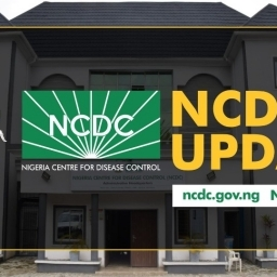 The Nigeria Center for Disease Control (NCDC) has confirmed 296 new cases of COVID-19 in the country. The NCDC, which made this known on its official twitter handle on Thursday, added that onlyone death was recorded in the country. It said till date, 53,317 cases had been confirmed, 40,726 cases disharged while 1,011 deaths had […]