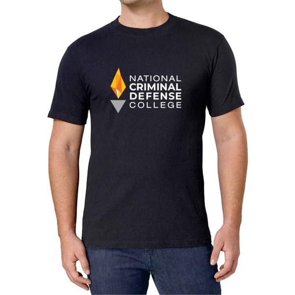 NCDC - Crew Neck Tshirt