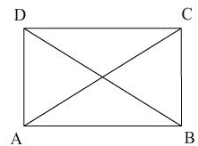MCQ Questions for Class 9 Maths Chapter 7 Triangles with Answers 1