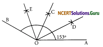 NCERT Solutions for Class 6 Maths Chapter 14 Practical Geometry Ex 14.6 4