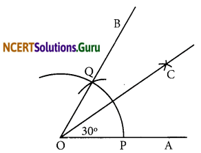 NCERT Solutions for Class 6 Maths Chapter 14 Practical Geometry Ex 14.6 6