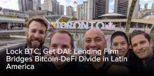 ledn making moves - Fintech Canada Directory Category:  Lending | Borrowing
