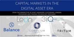 capital markets in the digital asset era event baner - Bank On It Podcast:  Turning a Funding Failure Into a Win