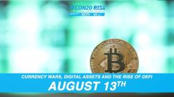 Week 6 Currency Wars Digital Assets and DeFi resize - Bank On It Podcast:  Turning a Funding Failure Into a Win