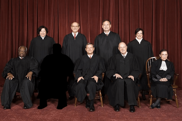 Scalia passes and Obama is left to make a decision