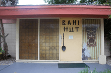 Bahi Hut: Tamiami Trail's treasure