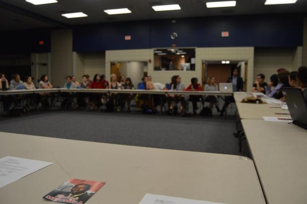 Manasota BLM chapter moves meetings to NCF