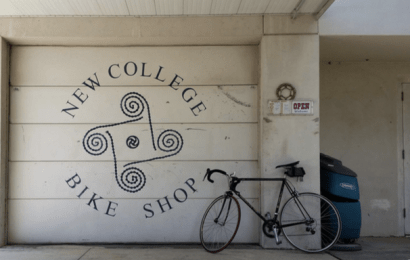 Bike Shoppe renaissance undercut by limited pay