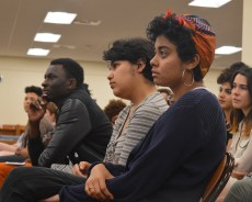 """Day(s) of Dialogue: students to take """"ACTIONS"""" addressing U.S. immigration policy"""