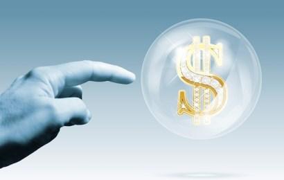 Economic bubbles: Another crash on the horizon?